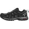 Salomon Evasion 2 Aero Hiking Shoes Men Black/Magnet/Alloy